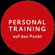 Personal Training auf den Punkt